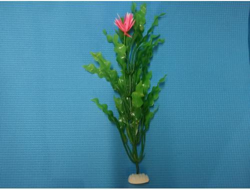 Фото Искусственное  растение Moon H-46,  40см aquasnag.com