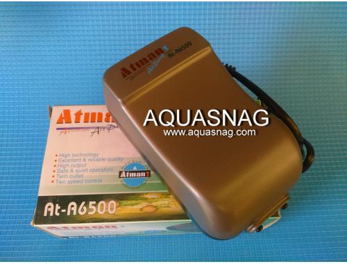 Фото Компрессор Atman AT-6500 aquasnag.com