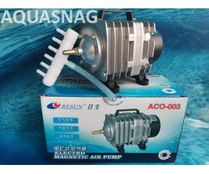Компрессор Resun ACO-003, 65л/мин, 35W