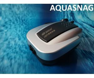 Компрессор  Resun AIR-3000 (3.5Вт, 6L/min, 0.014Мра) 2-х канальн. (100л-800л)