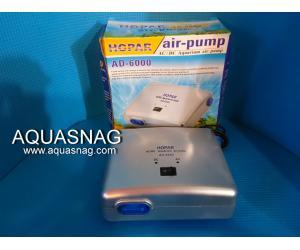Компрессор на аккумуляторе HOPAR AD-6000// 10W//5L/min//0.012Mpa