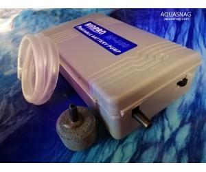 Компрессор на батарейках BP-960