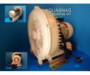 Компрессор вихревой SunSun HG-750C, 1200 л/м, 750 Вт