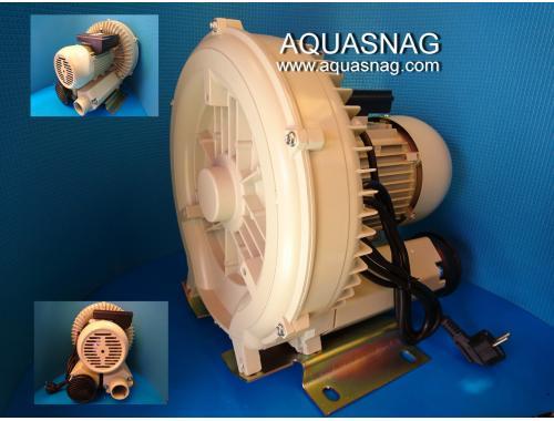Фото Компрессор вихревой SunSun HG-750C, 1200 л/м, 750 Вт aquasnag.com
