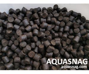 Корм для рыб Aller Bronze - №8, 500г, тонущий