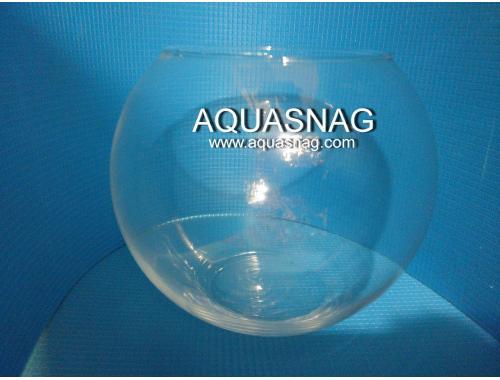 Фото Круглый аквариум 25л Смотреть