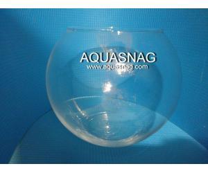 Круглый аквариум 9л