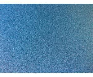 Мочалка синяя, лист (49*459*4)см, среднепористая