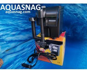 Навесной аквариумный фильтр SUNSUN HBL - 301,  до 50л