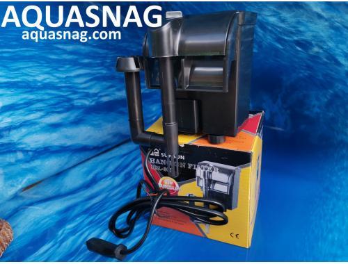 Фото Навесной аквариумный фильтр SUNSUN HBL - 301,  до 50л Купить
