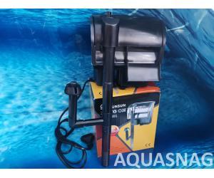 Навесной аквариумный фильтр SUNSUN HBL - 501,  до 80л