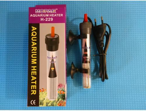 Фото Обогреватель с термореле HOPAR H229 50W с терморегулятором, Купить