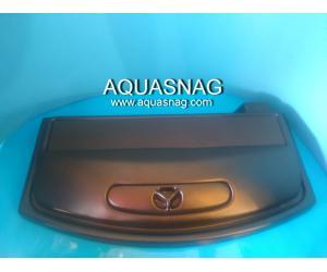 """Пластиковая крышка """"AQUASNAG"""" овал (70*30)см, 1*15Вт"""