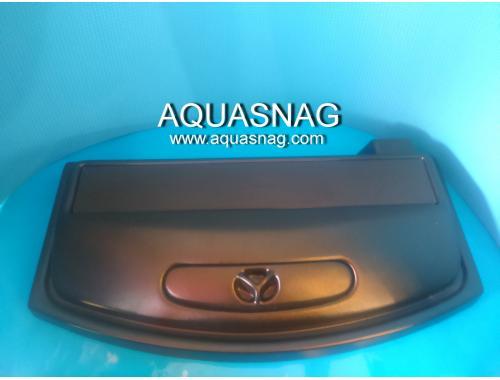 Фото Пластиковая крышка AQUASNAG овал (70*30)см, 1*15Вт aquasnag.com