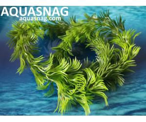 Плавающие растение,  (15*10*3)см