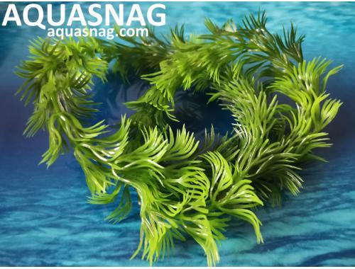 Фото Плавающие растение,  (15*10*3)см Смотреть