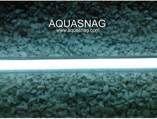 Фото Подводная лампа 50см белая Купить
