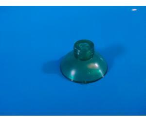 Присоска зеленая