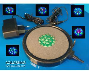Распылитель L-015 с LED подсветкой, (13.2*1.9)см
