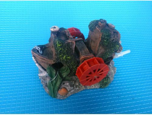 Фото Распылитель кораблик СН-3456 aquasnag.com