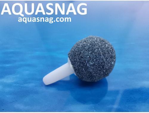Фото Распылитель круглый мини 2, (d=20*22)мм,  серый aquasnag.com
