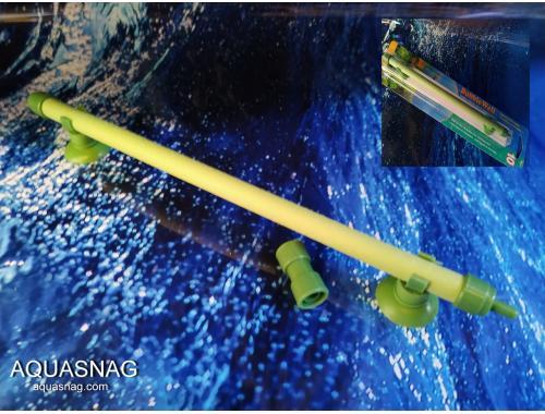 Фото Распылитель мелкий,  трубчатый BW10 с 2-мя присосками, 24.5см Смотреть