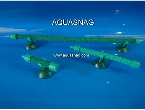 Фото Распылитель зеленый 90см с 4-мя присосками aquasnag.com