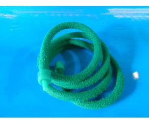 Распылитель зеленый гибкий 100см