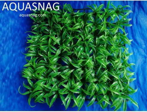 Фото Растение коврик (25*25*2)см,  трава aquasnag.com