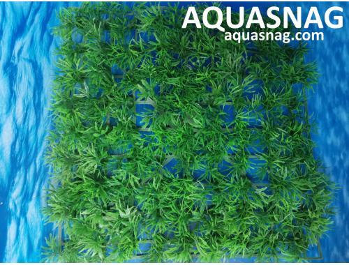 Фото Растение коврик (25*25*3)см,  елочка Смотреть