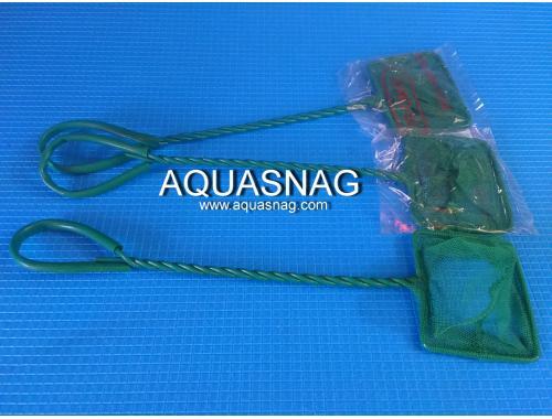 Фото Сачок 3 (7.6*6.5)см aquasnag.com