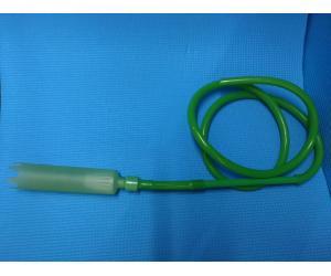 Слив (сифон) Resun SC- 200 с обратным клапаном