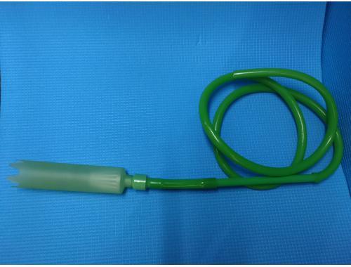 Фото Слив (сифон) Resun SC- 200 с обратным клапаном aquasnag.com