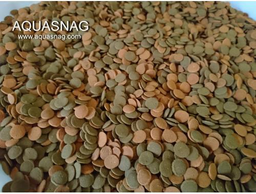Фото TetraWafer Mix 500 грамм aquasnag.com