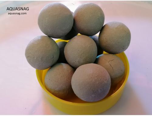 Фото Удобрения Голубая глина, 15 шариков Купить