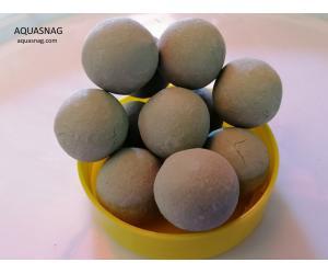 Удобрения Голубая глина, 5 шариков