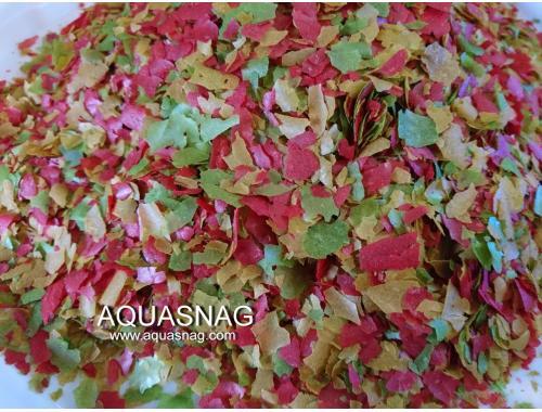 Фото Универсал -100гр,  витаминизированный корм для рыб aquasnag.com