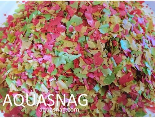 Фото Универсал -500гр,  витаминизированный корм для рыб aquasnag.com
