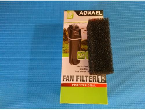 Фото Вкладыш Professional  на AquaEL FAN 1 с не сквозным отверстием Смотреть