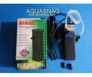 """Внутренний фильтр  """"Atman"""" AT-F301, до 50л"""