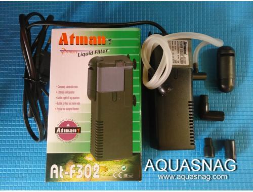 Фото Внутренний фильтр  Atman AT-F302 Купить