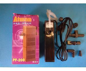 """Внутренний фильтр  """"Atman"""" PF-200, до 70л"""