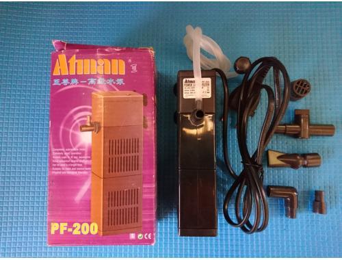 Фото Внутренний фильтр  Atman PF-200, до 70л Купить