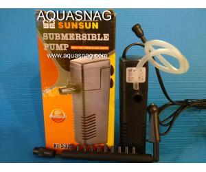 Внутренний фильтр SUNSUN HJ-532, до 90л