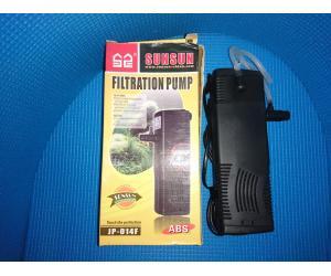 Внутренний фильтр SunSun JP-014F, 120л-200л