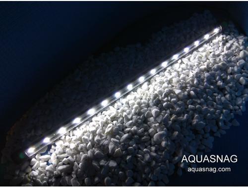 Фото Водонепроницаемый светильник 118.5см,  с белым спектр, 120 LED Купить