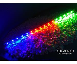 Подводная лампа  118.5см,  трехцветный, 120 LED