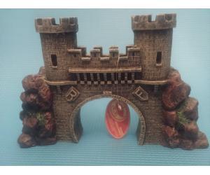 Замок арка  CH 3600