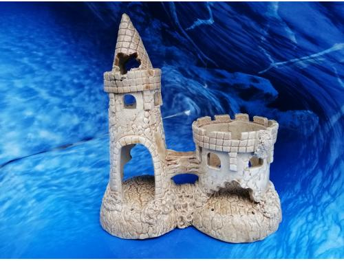 Фото Замок двойной, средний, д-18, ш-10, в-24 Купить