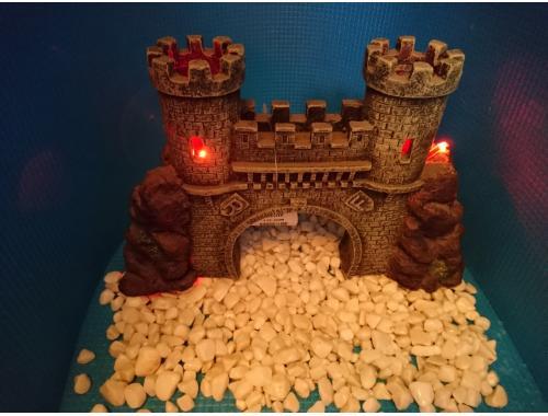 Фото Замок с подсветкой  CH 3600 Купить